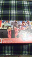 NintendoSwitch ニンテンドースイッチ オデッセイ同版 即決送無