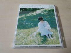 鈴木重子CD「ジャスト・ビサイド・ユー」ジャズボーカル 廃盤●