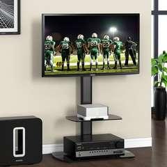 テレビスタンド 32〜50インチ対応 壁寄せテレビスタンド