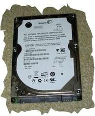 ◆Seagate◆2.5インチHDD SATA 40GB NO.G1
