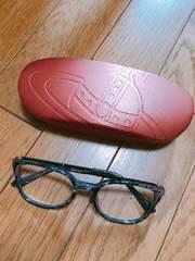 ヴィヴィアン眼鏡 グレー系