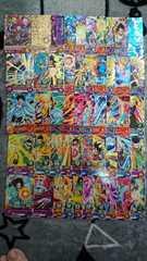 ドラゴンボールヒーローズ プロモカードまとめ売り50枚セット�A