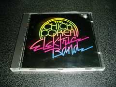 CD「ザ・チック・コリア・エレクトリック・バンド」86年盤 即決