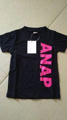新品*ANAPKids*ロゴTシャツ*110*