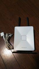ホームWi-Fi端末機器