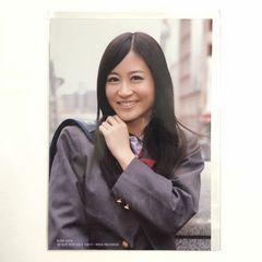 AKB48 NMB48 鈴懸なんちゃら 通常盤 上西恵 生写真