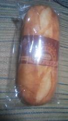 まるでパンみたいな【スリッパン】フランスパン