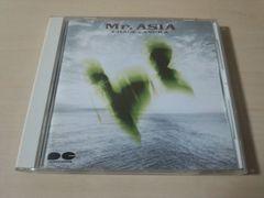 CHAGE&ASKA CD「Mr.ASIA」チャゲアス 飛鳥涼●
