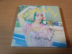 きゃりーぱみゅぱみゅCD「ピカピカふぁんたじん」DVD付初盤A