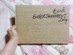 EXILE.写真集・初期メンバー・新品同様・ポスター付き・レア品