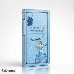 【送料込】ELECOM iPhone6 ケース ディズニー Disney シンデレラ