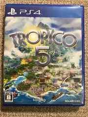 トロピコ5 PS4