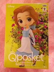 ■Qposket Disney Characters〜Belle Country Style〜Bタイプ■