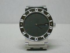 ブリガリ  美品  ブルガリブルガリ  BB30SSD  時計