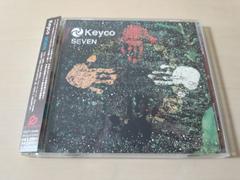 Keyco CD「SEVEN」キーコ●