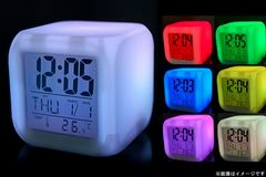 【送料込】LEDイルミネーションクロック