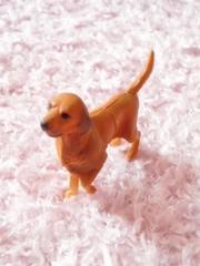 フルタ チョコエッグペット動物シリーズ1 ゴールデンレトリバー