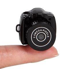 超小型高性能 一眼レフ型カメラ