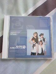SPEEDのベスト盤(^^)