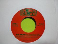 ジャパレゲ HOME GROWN feat.PUSHIM, MOOMIN, H-MAN「Irie Music」
