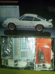 '73 カレラ RS