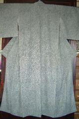 総絞りの 袷のお着物  未使用品