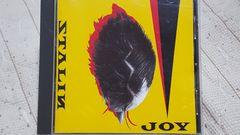 STALIN(スターリン.遠藤ミチロウ) JOY 89年盤