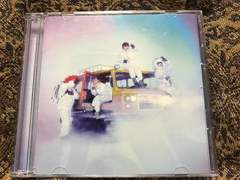 SEKAI NO OWARI SOS プレゼント 初回限定盤DVD付き 世界の終わり