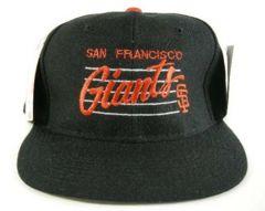 サンフランシスコ ジャイアンツ GIANTS CAP SUPREME