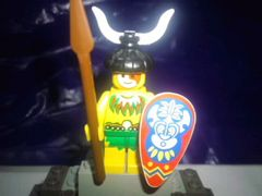 LEGOロンゴ族�@1990年代製Aランク