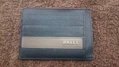 BALLY  名刺入れ