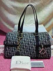 ディオールジャガードショルダーBag・韓国Dior購入