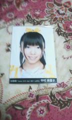 AKB48中村麻里子特典写真
