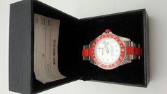 POM(ピースオンマーズ)POM-MASTER 腕時計/F アメカジ