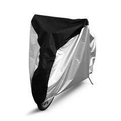 自転車カバー 防水 UVカット 風飛び防止 収納袋付き