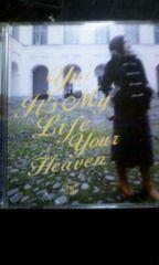 YUICD「It'MyLife」初回限定版DVD付き