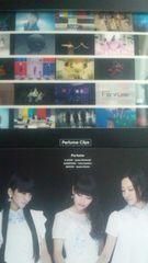 激安!超レア☆Perfume/Perfume CIips☆初回盤/Blu-ray2枚組/超美品