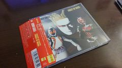 デーモン閣下/FOREST OF ROCKS/初回DVD付/仮面ライダー/聖飢魔II