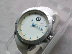 BMW販促用時計カッコ良いです!未使用品