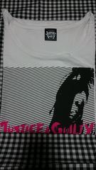 即決/GLAY/会場数量限定/TAKUROプロデュ-ス/HISASHI Tシャツ
