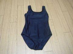 【新品タグ付】スクール水着110�p紺色