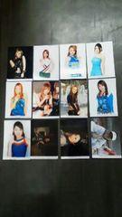 メロン記念日「斉藤瞳」公式生写真12枚詰め合わせ福袋