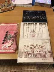 少女時代アルバムGENIE Gee豪華初回限定CD+DVDペンライトMRTAXI