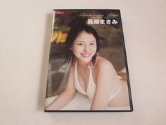 中古DVD 長澤まさみ サマータイムブルー