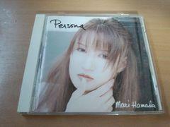 浜田麻里CD「Persona」●