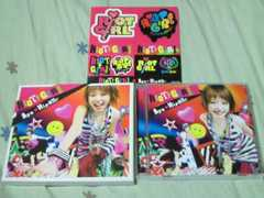 CD 平野綾 ファーストアルバム RIOT GIRL 初回盤