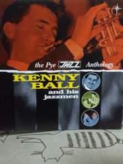 ジャズ 2枚組CD/KENNY BALL AND HIS JAZZMEN ケニー・ボール