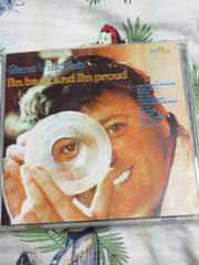 GENE VINCENT ジーン・ヴィンセント/I'M BACK AND I'M PROUD/ロカビリー/ロックン