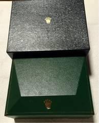 ロレックス 正規品 ボックス