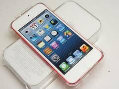 ■安心保証■新品即決■iPod touch 第5世代 32GB ピンク■